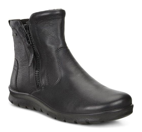 BABETT BOOT Midzip Boot GTX (BLACK)