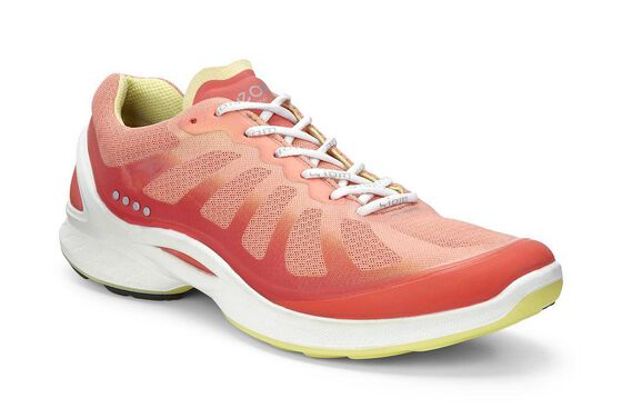 BIOM FJUEL Racer LadiesBIOM FJUEL Racer Ladies in CORAL BLUSH/CORAL/POPCORN (59422)