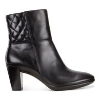 SHAPE PLATEAU STACK Ankle Boot 55mmSHAPE PLATEAU STACK Ankle Boot 55mm in BLACK (01001)