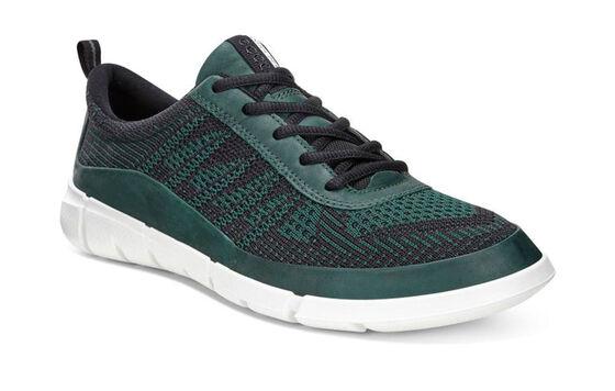 INTRINSIC1 Mens Sneaker Knit (DIOPTASE/DIOPTASE)