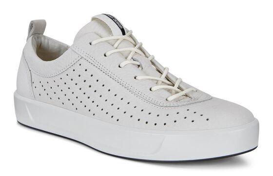 SOFT8 Ladies Summer Sneaker (WHITE)