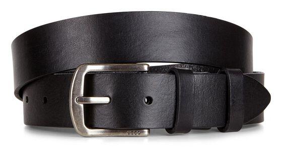 ELIAS Casual Belt (BLACK/BLACK)