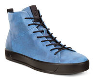 SOFT8 Mens High Top II (INDIGO 5/BLACK)