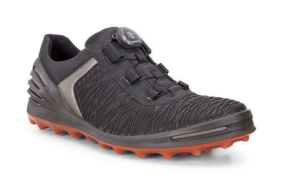 CAGE PRO Golf Mens BOA (BLACK)