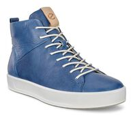 SOFT8 Mens High Top (INDIGO 5/POWDER1)