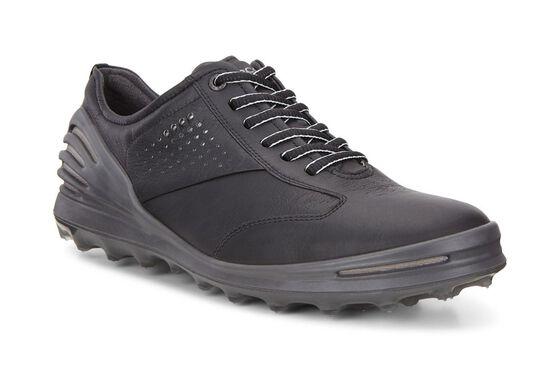 CAGE PRO Mens Golf (BLACK)
