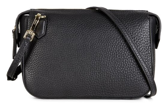 KAUAI Crossbody (BLACK)