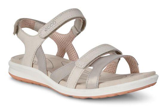 CRUISE II Ladies Sports Sandal (SIVER GREY/GRAVEL/ROSE DUST)