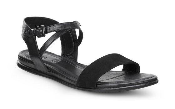 TOUCH SANDAL Ankle Strap (RETRO BLUE)