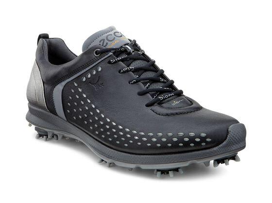 BIOM G2 Golf Mens (BLACK/TRANSPARENT)