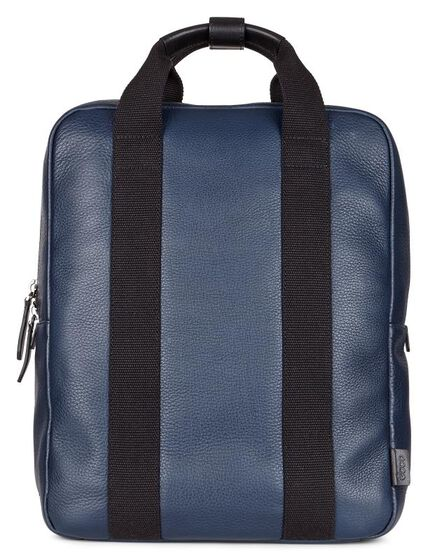 EDAY L Medium Backpack (TRUE NAVY)
