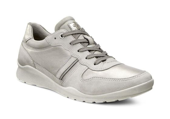 MOBILE III Ladies Sneaker TieMOBILE III Ladies Sneaker Tie MOON ROCK/M.ROCK/WARM GREY/W.GREY M (59267)
