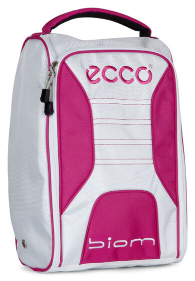 Golf Shoe Bag (WHITE/CANDY)