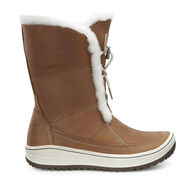TRACE Ladies Lambskin Boot Tie HMTRACE Ladies Lambskin Boot Tie HM AMBER (01112)
