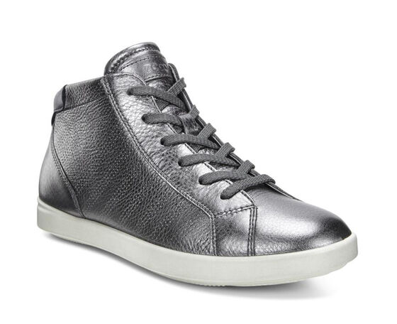AIMEE Sporty High Top (DARK SHADOW MET./MARINE)