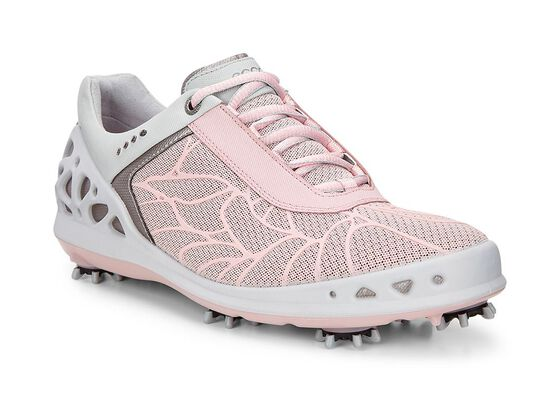 CAGE Evo Golf Ladies (SILVER PINK)