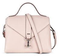ISAN Crossbody BagISAN Crossbody Bag ROSE DUST (90418)