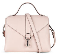 ISAN Crossbody BagISAN Crossbody Bag in ROSE DUST (90418)