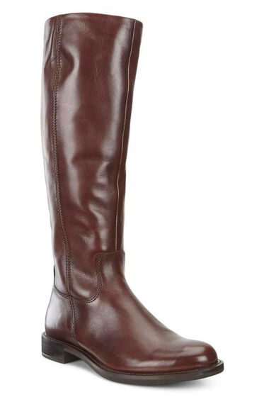 SHAPE Riding Boot 25mm (MINK)