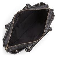 IOLA HandbagIOLA Handbag in BLACK (90000)