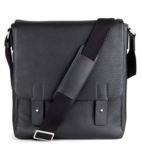 ELY Crossbody Bag (BLACK)