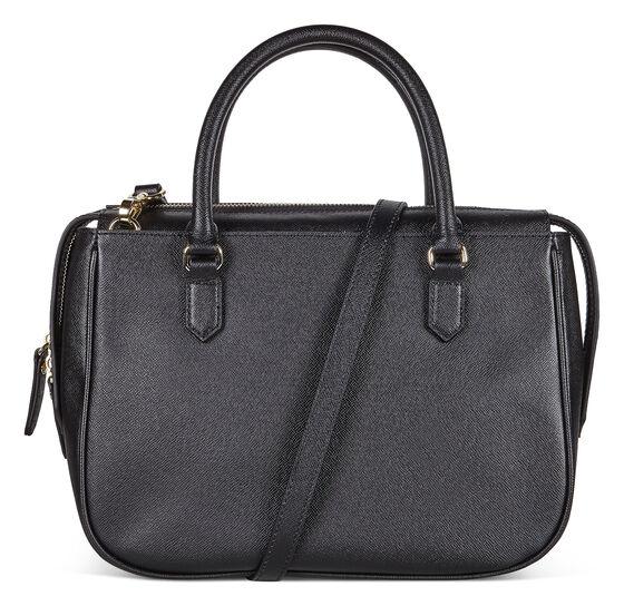 IOLA Handbag (BLACK)