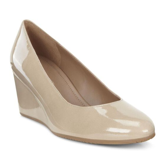 ARCADE Wedge Pump 55mm (GINGER)