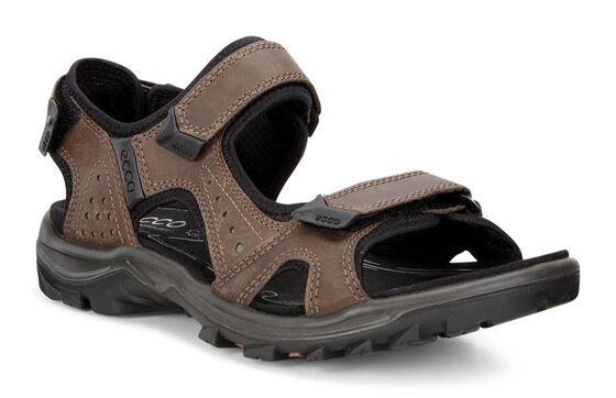 OFFROAD LITE Mens Sandal (COCOA BROWN/BISCAYA)