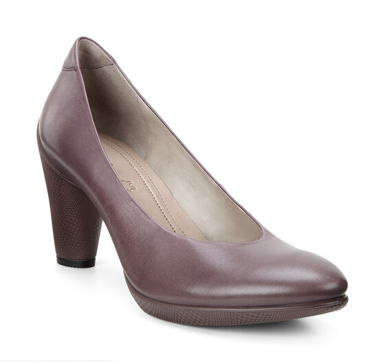 SCULPTURED Pump 75mmSCULPTURED Pump 75mm DUSTY PURPLE (01341)