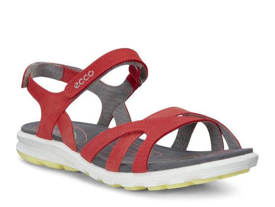 CRUISE Ladies Sandal (CORAL BLUSH/CORAL BLUSH/WILD DOVE)