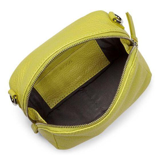 SP3 Mini Boxy Bag (SULPHUR)
