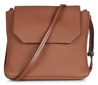 JILIN Crossbody Bag (COGNAC)