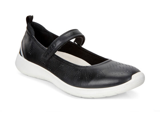 SOFT5 Mary Jane (BLACK/BLACK-CONCRETE/SILVER MET.)