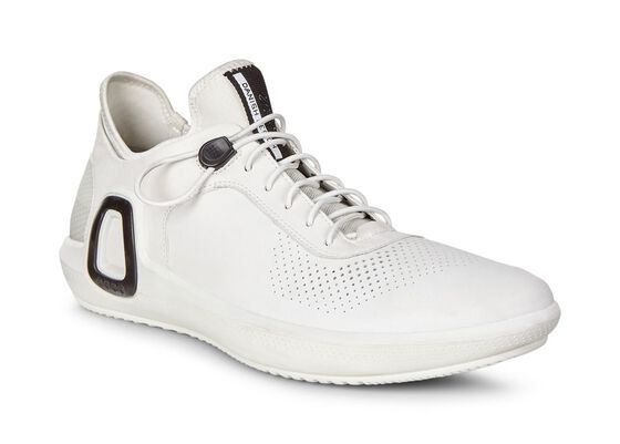INTRINSIC3 Mens Sneaker (WHITE)