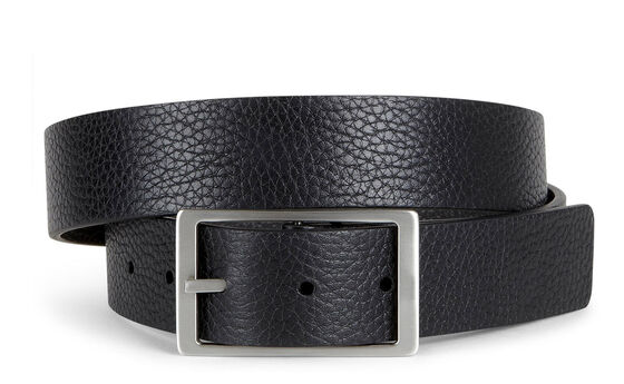 HESA Reversible Belt (BLACK/SLATE)