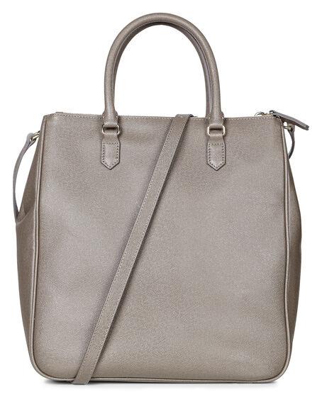 IOLA Tote Bag (DARK CLAY)