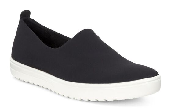 FARA Slip On (BLACK/BLACK)
