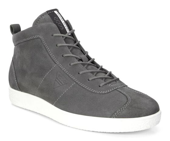 SOFT1 Mens High Top (DARK SHADOW)