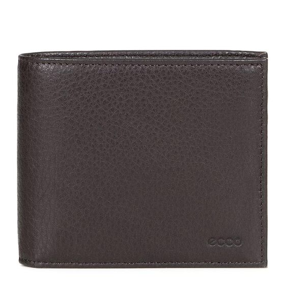 GORDON Flap Wallet (COFFEE)