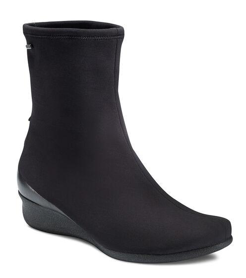ABELONE Short Boot GTX (BLACK/BLACK)