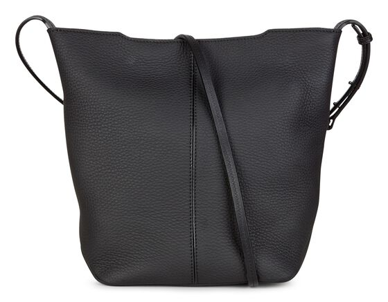 JILIN Bucket Bag (BLACK)