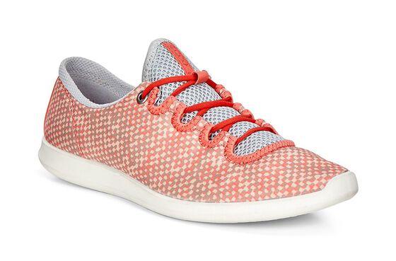SENSE Sport Sneaker (CORAL BUSH/CONCRETE/CORAL BUSH)