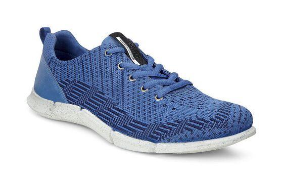 INTRINSIC KARMA Sneaker Tie (COBALT/COBALT-MEDIEVAL/COBALT)