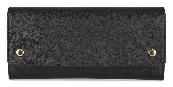 IOLA Continental Wallet (BLACK)