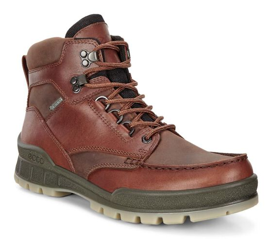 TRACK25 Mens HighCut GTXTRACK25 Mens HighCut GTX in BISON/BISON (52600)