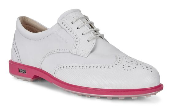 CLASSIC HYBRID Golf Ladies (WHITE/TEABERRY)