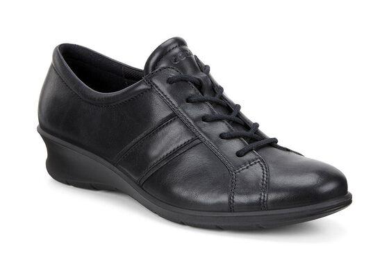 FELICIA Ladies Tie (BLACK/BLACK)