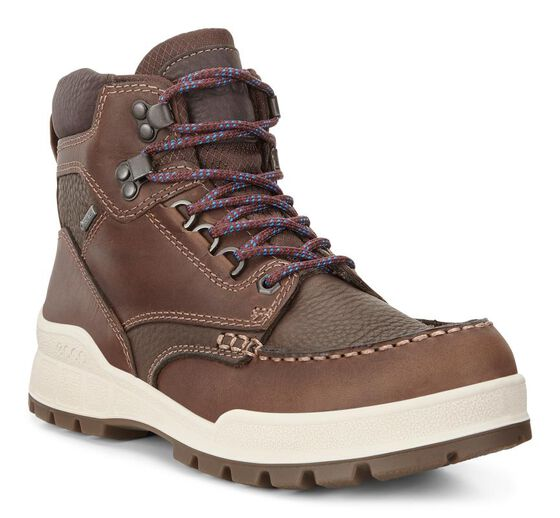 TRACK25 Ladies HighCut GTXTRACK25 Ladies HighCut GTX COCOA BROWN/COFFEE/SHALE (50806)