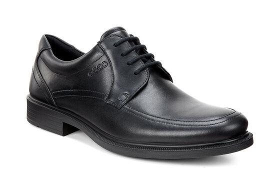 INGLEWOOD Utip Tie (BLACK)