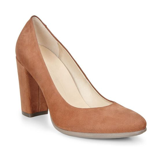 SHAPE 75 BLOCK Pump (CAMEL)